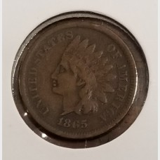 Indian Head Cents in Fine Condition