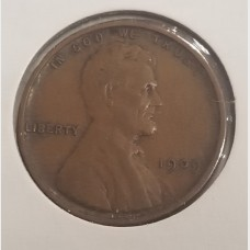 Lincoln Wheat Cents in XF Condition