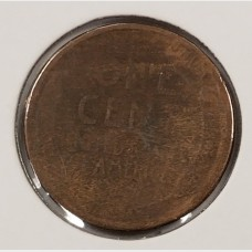Lincoln Wheat Cents in Good Condition
