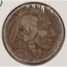 Buffalo Nickels in AG Condition