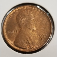 Lincoln Wheat Cents CH BU Condition