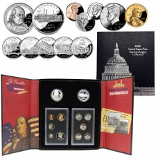 2006 American Legacy Collection OGP