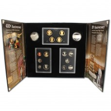 2007 American Legacy Collection OGP