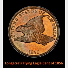 Coins and Context -- THE FLYING EAGLE CENTS