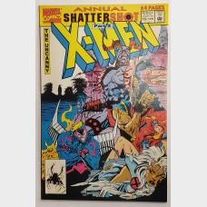 Marvel Comics Uncanny X-Men Annual Shattershot Part 2