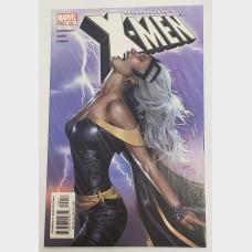 Marvel Comics Uncanny X-Men Issue 449
