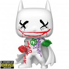 Batman Jokers Wild Batman Pop! Vinyl Figure EE Exclusive
