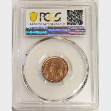 1931-S Lincoln Wheat Cent PCGS Genuine