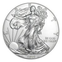 2019 American Silver Eagle (1 ozt)