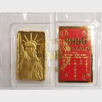 Vietnam .9999 Gold Bar 37.50 g (Mot Luong 1.2057 ozt)