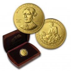 2009 First Spouse 1/2 oz Gold Coin Margaret Taylor