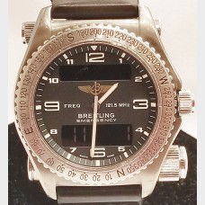 Breitling Emergency Aeronautical Watch E56321