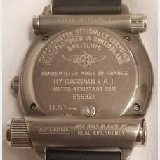Breitling Emergency Aeronautical Watch E56321