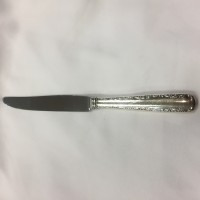 "Gorham ""Camellia"" Sterling/Stainless Steel New French Hollow Knife"