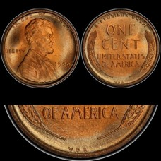 """Coins and Context – THE """"VDB"""" CENTS OF 1909"""