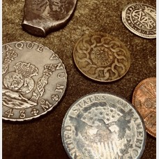 A Brief Introduction to Coin Collecting