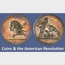 National Coin Week feature: Libertas Americana Medal - 1783