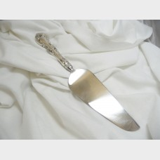 "Gorham ""Melrose"" Sterling silver/Stainless Steel Cake Server"