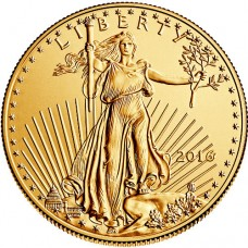American Gold Eagle (1 ozt) TEMPORARILY OUT OF STOCK