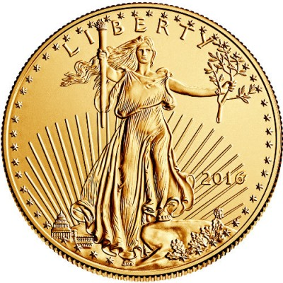 American Gold Eagle (1 ozt) IN STOCK