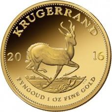 South African Krugerrand (1 ozt)