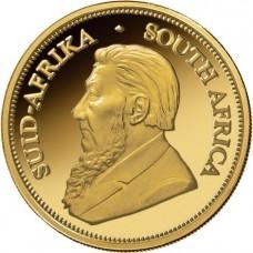 South African Krugerrand