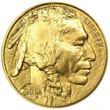 American Gold Buffalo