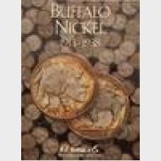 Buffalo Nickel Album 1913-1938