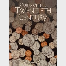 Coins of the Twentieth Century Coin Collecting Album