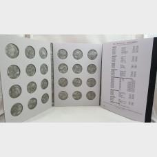 Half-Dollars Coin Album