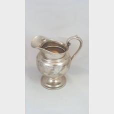 Gorham Sterling Silver 4 Piece Complete Coffee Tea Pot Set