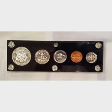 1970 U.S. Mint Proof Set Small Date