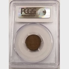 1921-S Lincoln Wheat Reverse Small Cent PCGS AU55