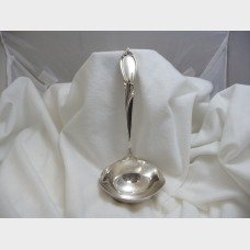 International 'Rhapsody' Sterling Silver Gravy Ladle