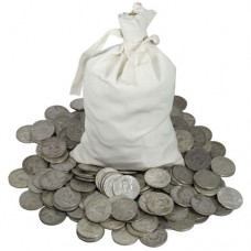 United States 90% Silver Coins - $25 Face Value
